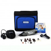 Dremel 8100 JC 15 accessori