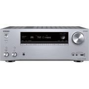 Onkyo TX-NR696-S Home Theater AV-Receiver/Amplifier