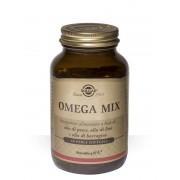 SOLGAR IT. MULTINUTRIENT SpA Solgar Omega Mix 60 Perle (937495582)