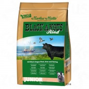Markus-Mühle Black Angus Junior - 2 x 15 кг