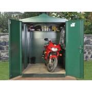 Motorcycle Storage Garage 9ft x 5ft