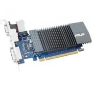 Видео карта ASUS GT710-SL-2GD5