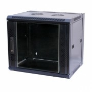 "Wall Mount Rack 19"" 12U 640x570x450mm, Value 26.99.0151"