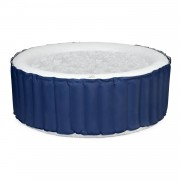 MSPA Spa gonflable rond Ø180cm LITE - 4 places