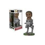 Funko Pop Star Wars: Chewbacca in At-St #236