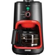 Cafetiera electrica cu rasnita incorporata Unold u28724 900W Negru