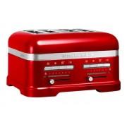 KitchenAid Artisan 5KMT4205ECA - Grille-pain - 4 tranche - 4 Emplacements - apple love