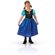Rubie's Official Disney Frozen Classic Anna Costume Small