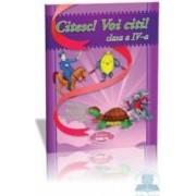 Citesc Voi Citi Cls 4 - Texte Literare Fise De Lucru Jocuri Didactice Teste