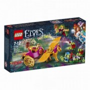 Lego 41186 Lego Elves Azari & De Ontsnapping Uit Het Goblinbos