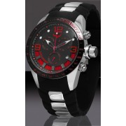 AQUASWISS Trax 6 Hand Watch 80G6H080