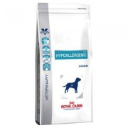 ROYAL CANIN ITALIA SpA Royal Canine Veterinary Diet Canine Hypoallergenic Dry Food for Dogs Hypoallergenic 14kg