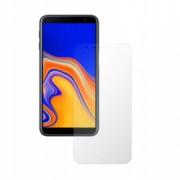 Set 2X Folie Protectie Ecran Invisible Skinz HD pentru Samsung Galaxy J6+ Plus - Folie Siliconica Ultra-Clear cu Acoperire Totala Edge to