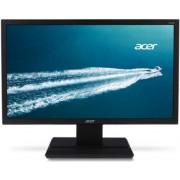 "Monitor LED Acer 19.5"" V206HQLAb, VGA (Negru)"