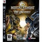 Mortal Kombat vs. DC Universe, за PlayStation 3
