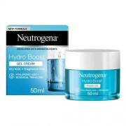 Johnson & Johnson Neutrogena Crema Gel 50ml