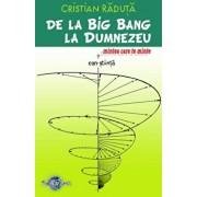 De la Big Bang la Dumnezeu, mintea care te minte/Cristian Raduta