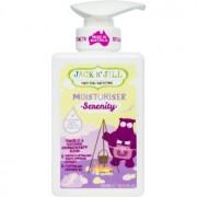 Jack N' Jill Serenity lotiune de corp hranitoare pentru copii 300 ml
