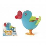 Jucarie de baie Quack Stack, multicolor