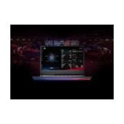 "Asus ROG Strix SCAR III GL531GV-ES004T 39.6 cm (15.6"") Gaming Notebook - 1920 x 1080 - Core i7 i7-9750H - 16 GB RAM - 512 GB SSD"