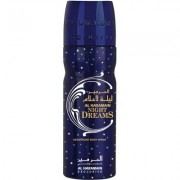 Deo Al Haramain Night Dreams 200ml - Deodorant Spray