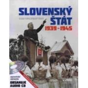 Slovenský štát 1939-1945 SK(kolektiv)