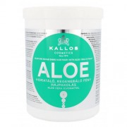Kallos Cosmetics Aloe Vera маска за коса 1000 ml за жени
