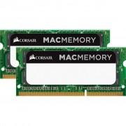Corsair Apple Mac 16GB DDR3 SODIMM 1333 MHz (2x8GB)