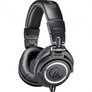 Audio-Technica Headphones Closed-back headphones-in Black