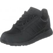 adidas Originals Forest Grove C Core Black/core Black/core Bla, Skor, Sneakers och Träningsskor, Sneakers, Svart, Barn, 33