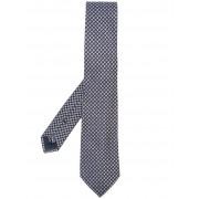 Giorgio Armani жаккардовый галстук Giorgio Armani