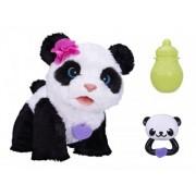 Ursuletul Panda Pom-Pom