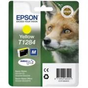 Tinteiro Original Epson T1284 Amarelo