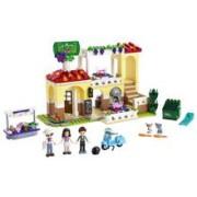 Lego Restaurantul Din Oraè™Ul Heartlake