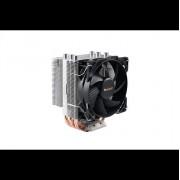 Cooler BE QUIET Pure Rock Slim, s. 1150/1151/1155/1156/AM2+/AM3+/AM4/FM1/FM2+, crni