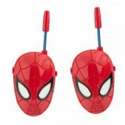 Lobbes Spiderman Walkie Talkie