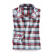 Walbusch Extraglatt-Hemd Oxford
