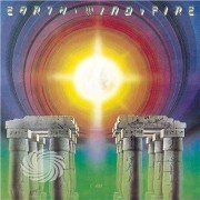 Video Delta Earth Wind & Fire - I Am - CD