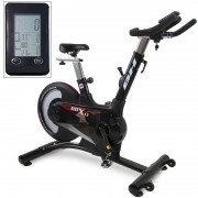 Bicicleta indoor RDX 1.1 Bh Fitness: Ideal para treinamentos de alta intensidade