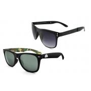 Break The Ice Ltd £12.99 (from Break The Ice) for a pair of East Village Wayfarer sunglasses