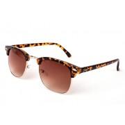 Ochelari de soare imprimeu leopard ProudDemon