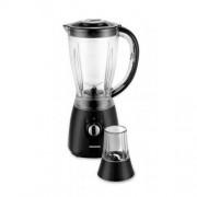 Blender de masa Heinner HBL-500R 500W 1.5l negru