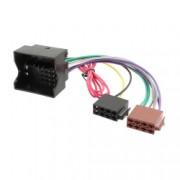 Cablu adaptor ISO Fiat Qubo Scudo Ulysse 4Car Media - 000142