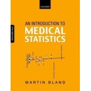 An Introduction to Medical Statistics by Martin Bland