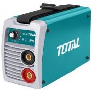 Aparat de sudura cu invertor Total TW21306 MMA-130