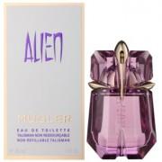 Mugler Alien Eau de Toilette para mulheres 30 ml recarregável