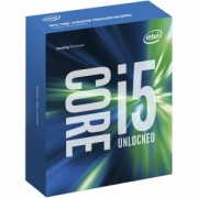 Procesor Intel Core i5-6600K 3.5 GHz 1150 Box