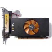Placa Video ZOTAC GeForce GT 730 Zone Edition 2GB DDR3 64-bit low profile bracket