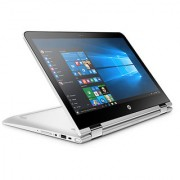 HP Pavilion x360 13-u131tu (Z4Q49PA) (Core i3 (7th Gen)/4 GB/1 TB/13.3 (33.78 cm)/Windows 10 Home) (Silver)