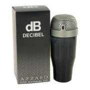Azzaro Db Decibel Eau De Toilette Spray 3.4 oz / 100.55 mL Men's Fragrance 491711
